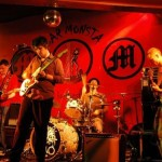Adam Drelich - w/Zalinski Band